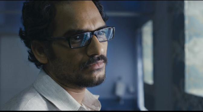 Anubrata Bhalo Achho? A tightly handed film of Partha Sen