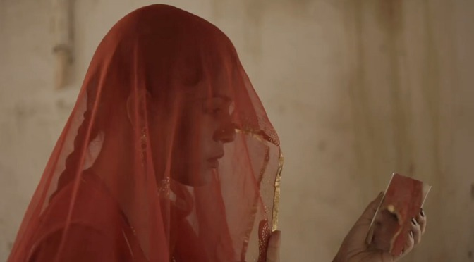 Lajwanti (Pushpendra Singh)  A folk tale from Rajasthan