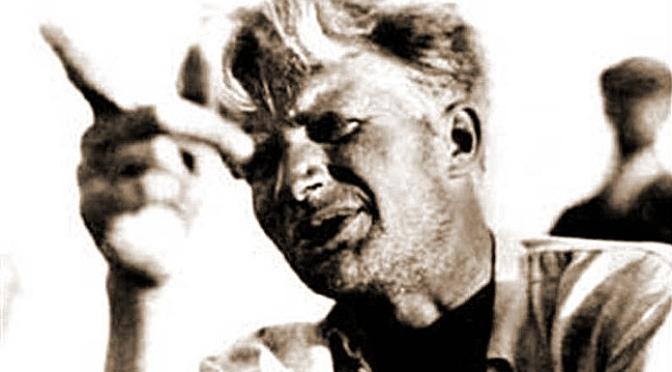 IGOR SAVCHENKO, MASTER OF RUSSIAN CINEMA