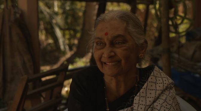 Chatkorichya Athwani (A Slice of Memory) Shweta Ghosh