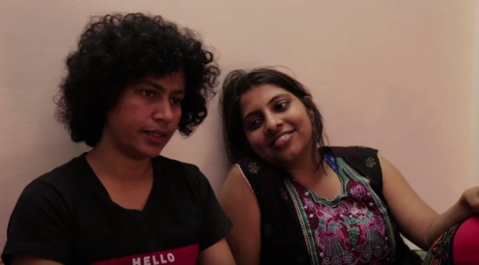 In the mood for love (Aakriti Kohli, Sandeep Singh) Documentaries