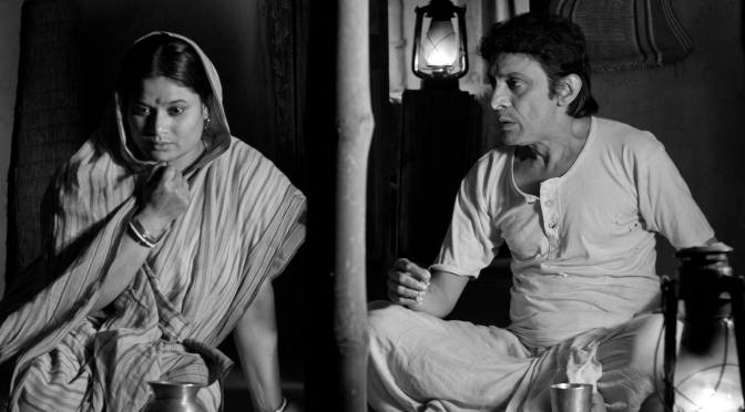 The Quest, a film of Sikta Biswas, at Imagineindia Barcelona 2016