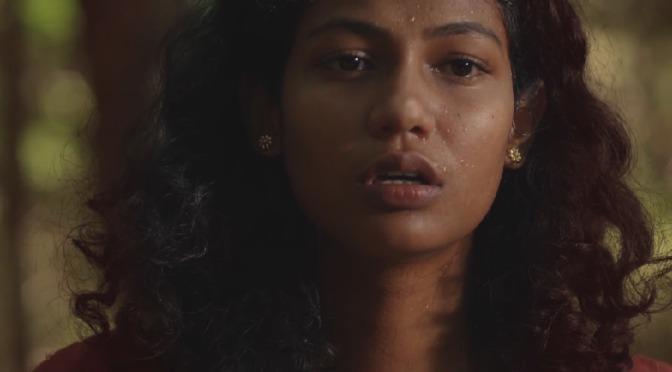 SANSARE DADAYAKKARA, a film of Prasanna Jayakody (Srilanka) in Barcelona