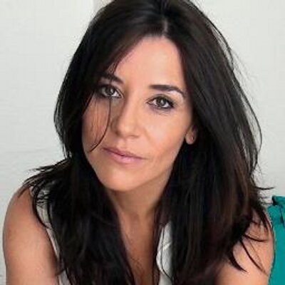 Alba Ferrara (Actress)