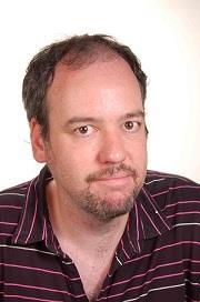 Jaime Iglesias Gamboa (Writer, critic)