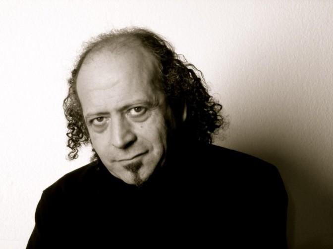 Manuel Tallafé (Actor)