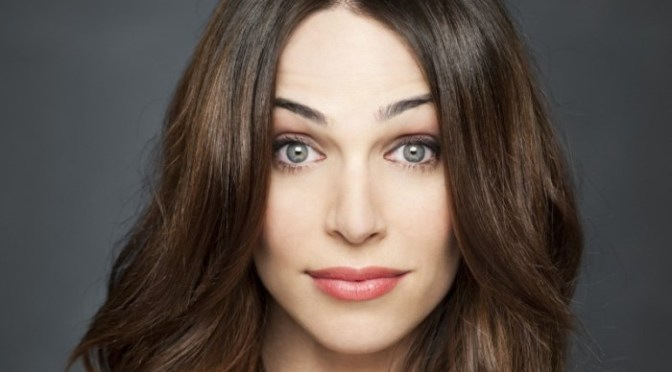 Nerea Garmendia (Actress)