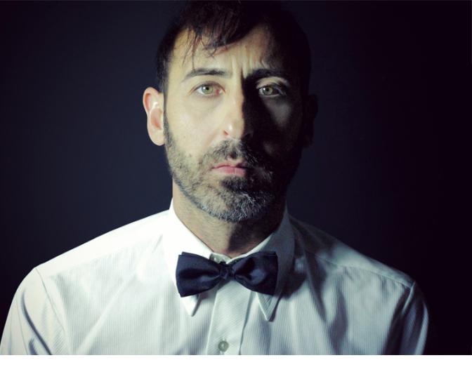 Víctor Benjumea (Actor)