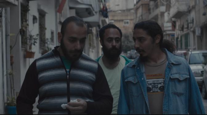 Salamat from Germany (Una Gunjak/Rami Kodeih) Lebanon-France