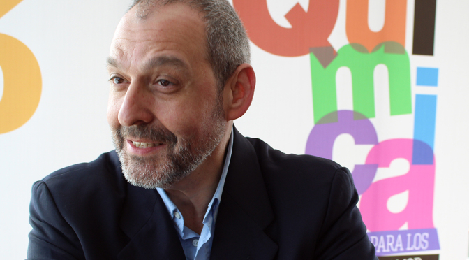 Alfonso Albacete (Jury Imagineindia 2018)