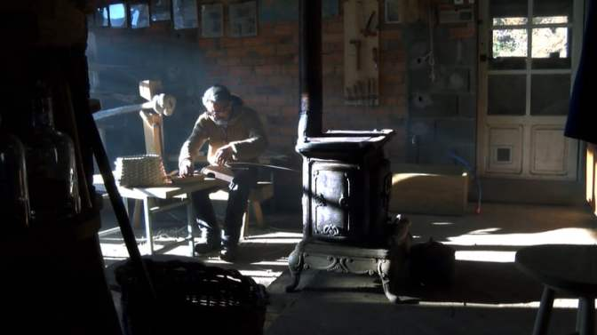 Cesteando (Plácido Romero) Spain