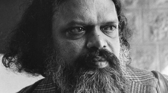 The unhurried genius of G Aravindan (Nasrin Munni Kabir)