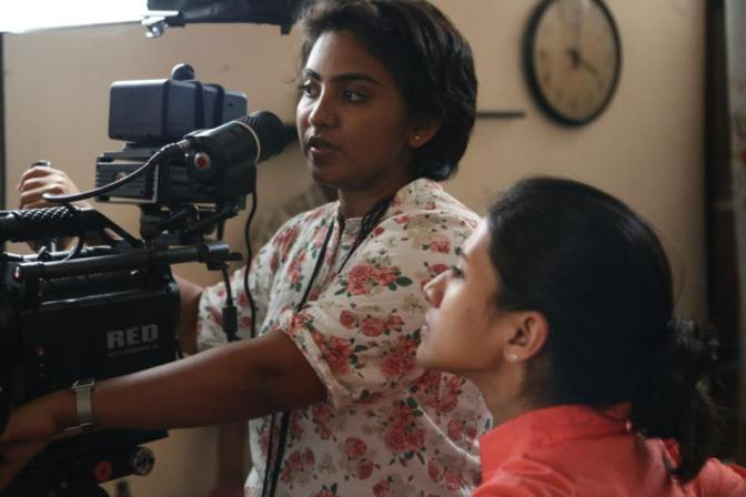 Cinematographer in focus: Pooja Gupte