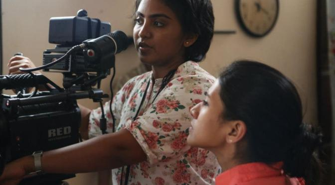 Cinematographer in focus: Pooja Gupte