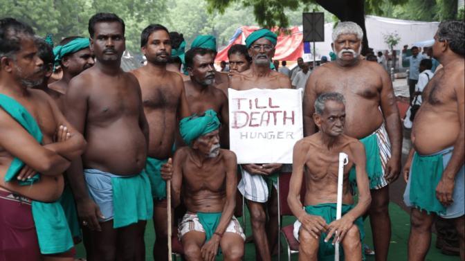 We, the people (Samarth Mahajan) India
