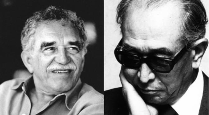 Interview of G.García Márquez to Akira Kurosawa
