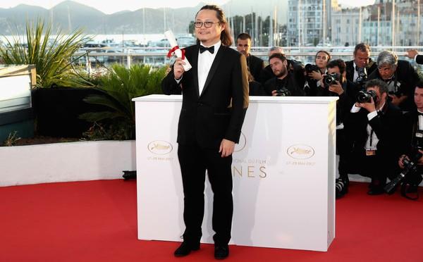 An interview with filmmaker Qiu Yang