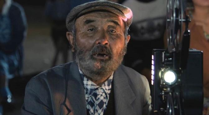 Guardian of the Light (Yermek Tursunov) Kazakhstan