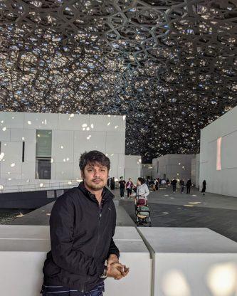Neeraj Udhwani