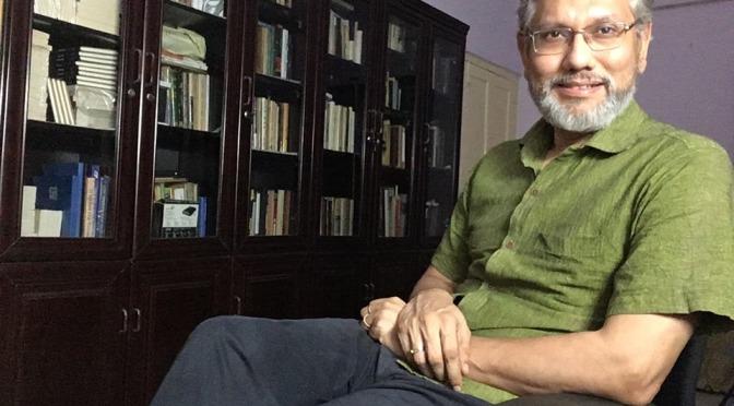 Acting in Satyajit Ray,s cinema