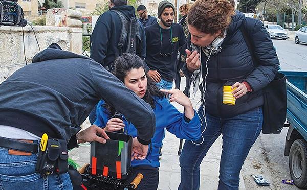 Zain Duraie making waves with award winning movie