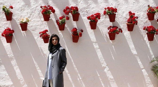 A Man Without Shadow (Alireza Raisian)