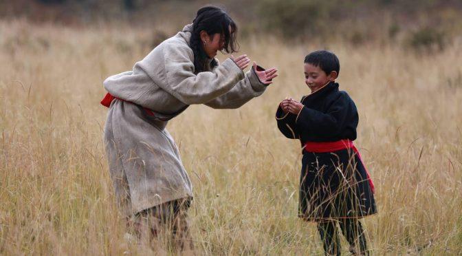 Wind (Dadren Wanggyal) China