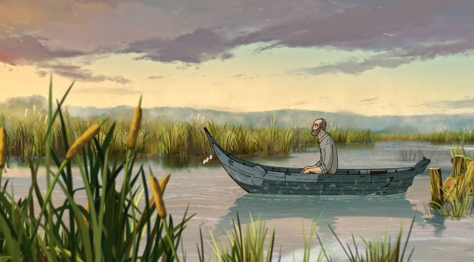 The White Whale (Amir Mehran) Iran