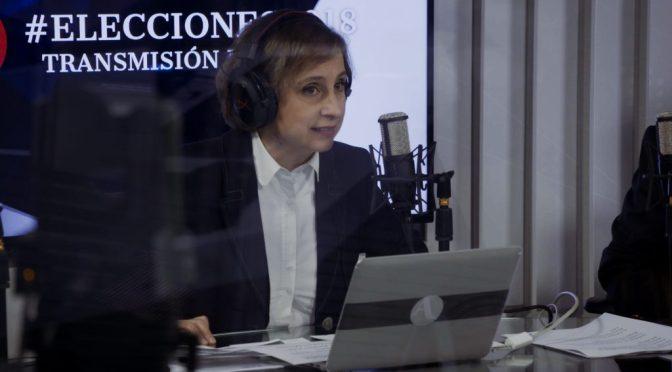 Radio Silence (Juliana Fanjul) Switzerland, Mexico