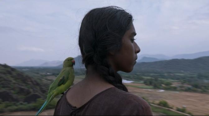 An Unfairy Tale (Leena Manimekalai)  India