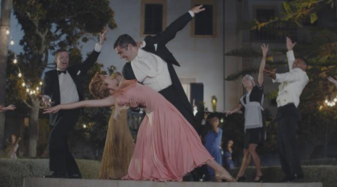 Sergi and Irina (Miquel Verd, Alex Tejedor) Spain