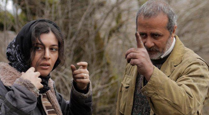 Hadi Eftekharzadeh Wins Second Best Actor Award at Imagineindia 2021