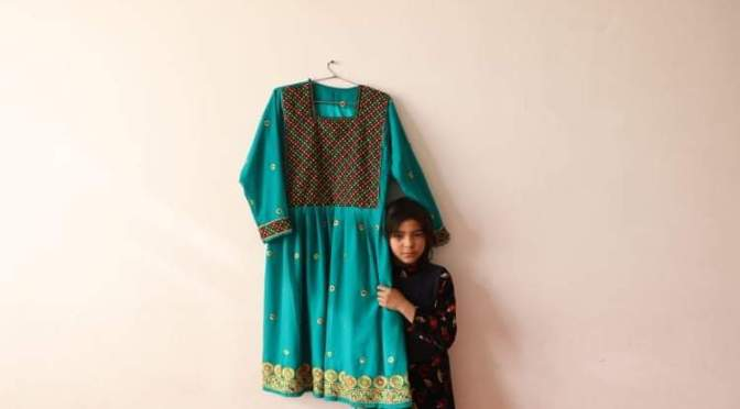 Colorless (Hamid Mandgar) Afghanistan