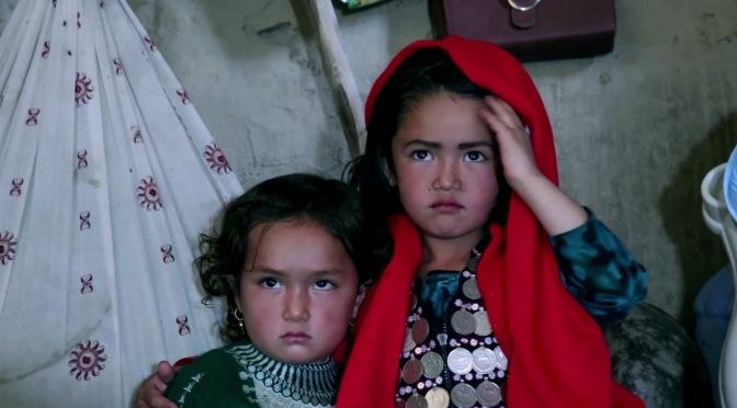 Here is Afghanistan (Khadim Hussain) Afghanistan