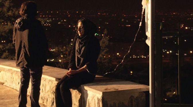 Esmaeel Monsef wins Best Script at Imagineindia