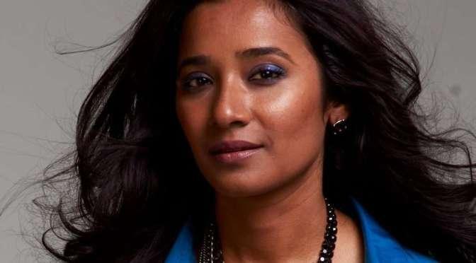 Tannishtha Chatterjee, President of Jury at Imagineindia 2022